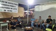 Nucleados do agronegócio de Matelândia participam com Estande na Expo