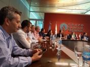 Empresários viajam à cidade argentina para conhecer exemplos de gestão e associativismo